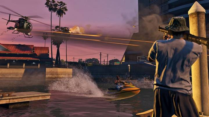Grand Theft Auto 6 Is 'In Early Development', According To Report