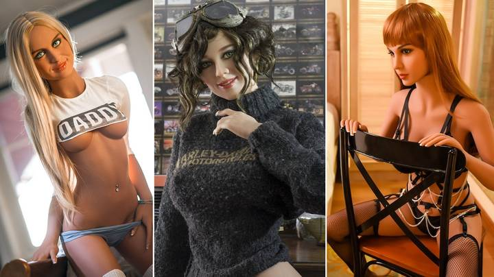 UK's Only 'Sex Doll Brothel' Is Giving Away £2,000 Sex Dolls For Free