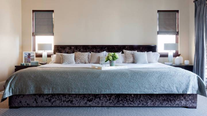Duvet Day? This Giant 12 Foot Bed Can Fit A Whole Family In It