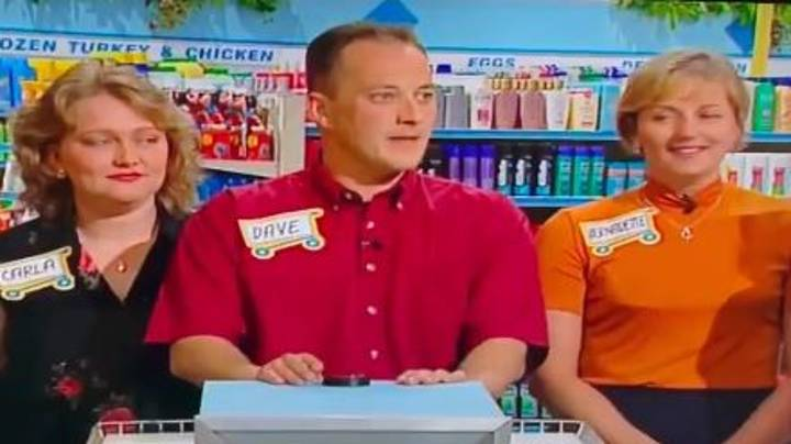 Star Wars Fans Furious After Man On Supermarket Sweep Is Told Correct Answer Is 'Wrong'