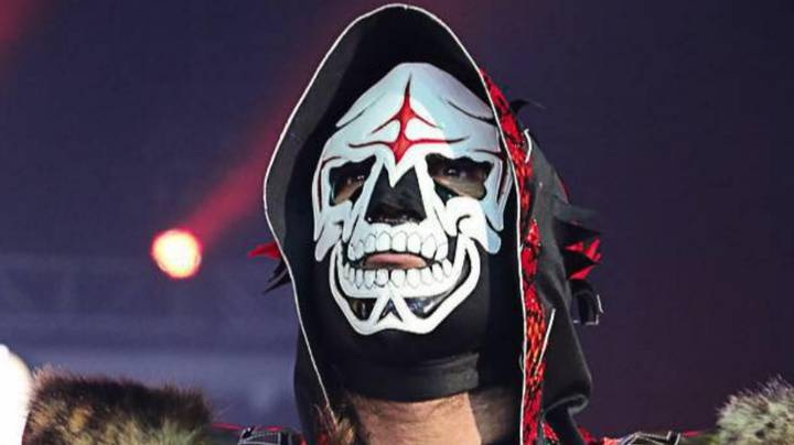 Mexican Wrestler La Parka Dead After Injuries Suffered In Ring Accident