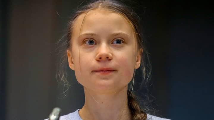 Greta Thunberg Praises Aussie Teenagers Who Took The Government To Court