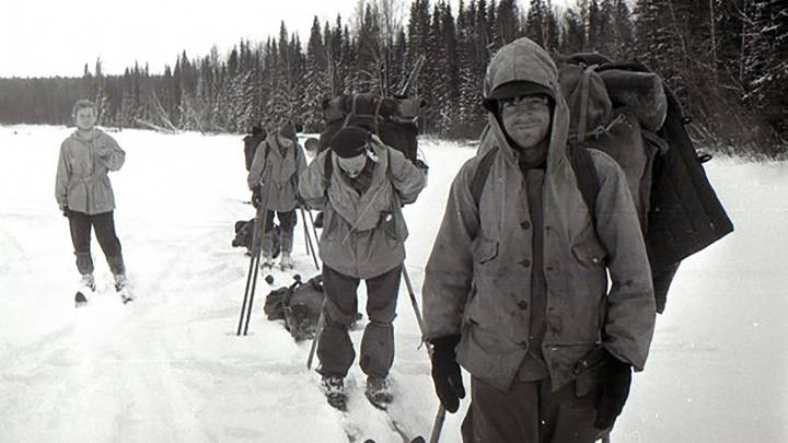 Dyatlov Pass Mystery In Which Nine People Died Has Been 'Solved'