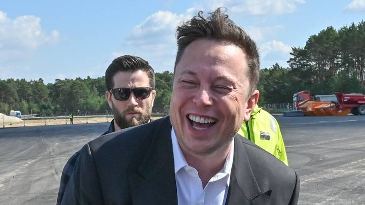 Elon Musk Set To Become The Third Richest Person In The World