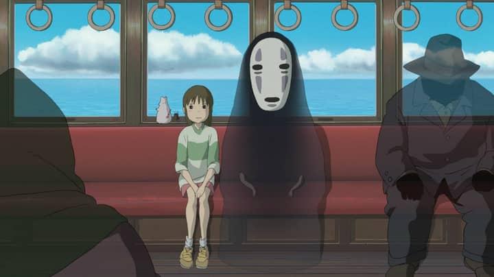 Netflix Is Adding 21 Studio Ghibli Films To Its Service