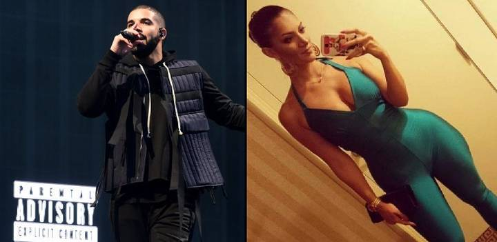 Searches For Porn Star Drake Went On A 'Dinner Date' With Have Skyrocketed