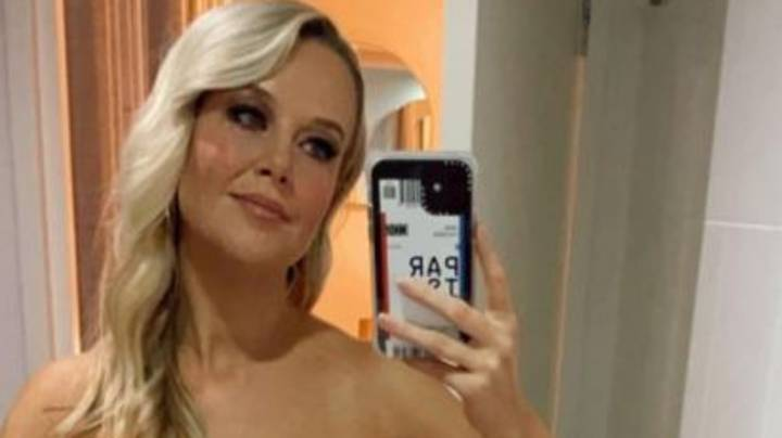 Woman Says She's Still Single As Men Are Too Threatened To Date Her
