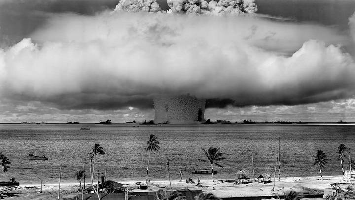 What Supplies Would You Need In The Aftermath Of A Nuclear Strike?