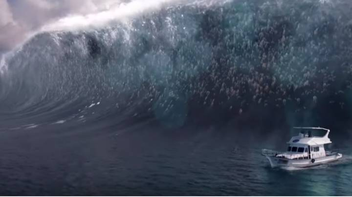 Sharknado Director Has Made A New Movie About A Zombie Tidal Wave