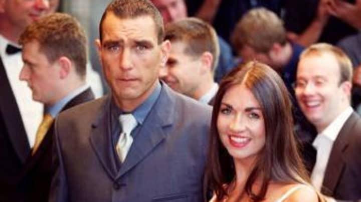 Vinnie Jones' Wife Tanya Has Passed Away Following A 'Long Illness'