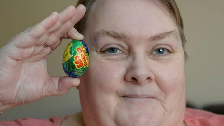 Family Keeps Cadbury Creme Egg For Nearly 50 Years