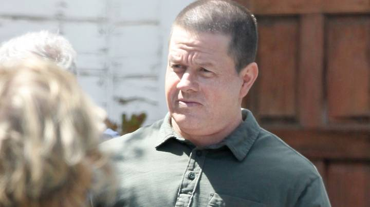 Mark Wahlberg Looks Unrecognisable In Transformation For New Film Stu