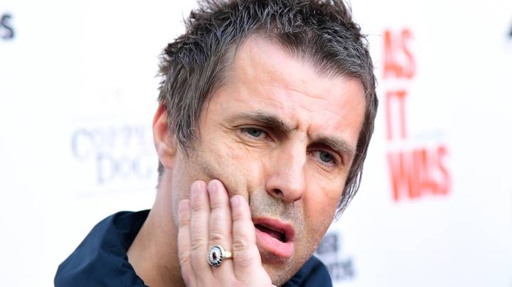 Liam Gallagher Says He Can Drink 30 Pints In One Session