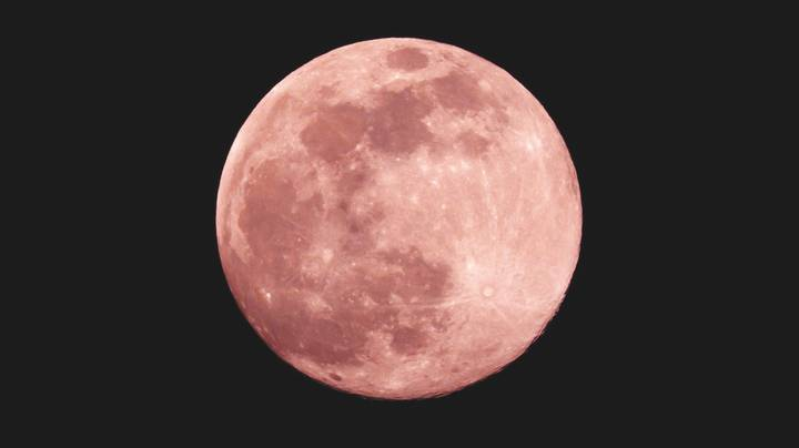 Pink Moon Tonight: Meaning, UK Time And How To See It