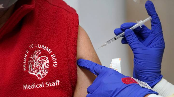 Twitter Will Begin Removing 'Harmful Misleading Information' About Covid-19 Vaccine