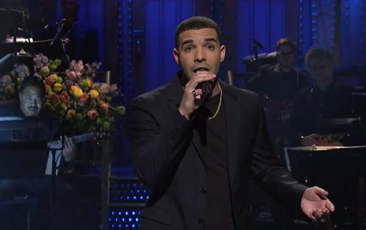 Drake Tried To Convince The World He's More Than Just A Meme On SNL Last Night