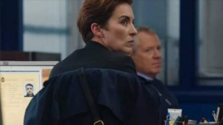 People Spot That Kate Is On To Bent Copper In Line Of Duty