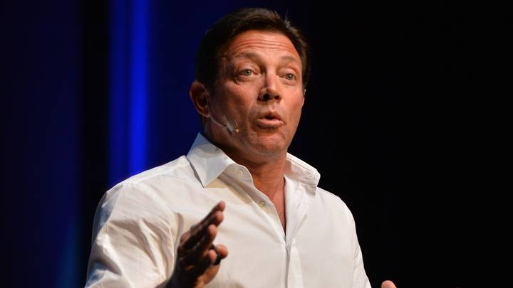 Real-Life Wolf Of Wall Street Warns GameStop Investors To 'Be Careful'