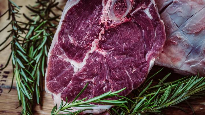 One Of The Best Steaks In The World Is From Morrisons