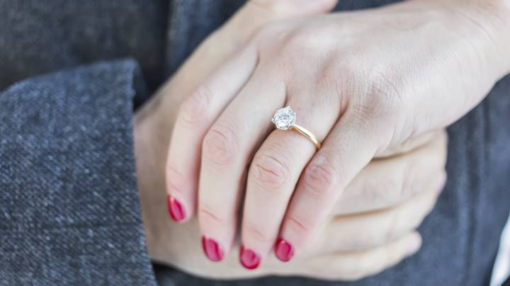 Man Spends £14,000 On Engagement Ring But Fiancée Doesn't Think It's Good Enough