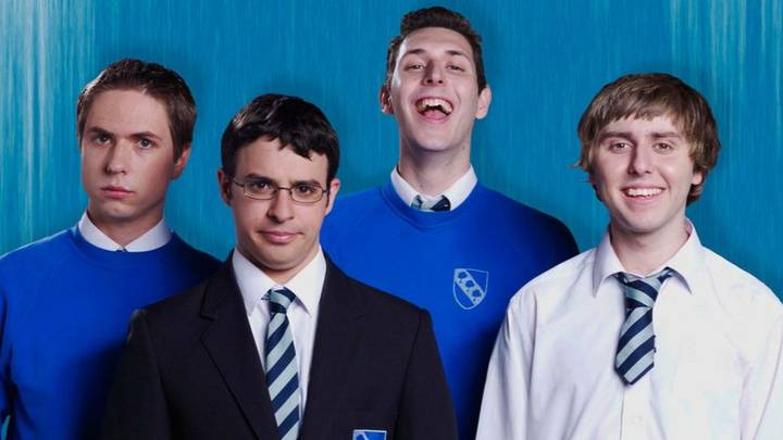 Channel 4 Responds To Claims Inbetweeners Channel Has Been Removed From YouTube For Being Offensive