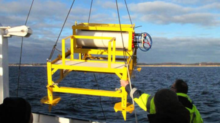 Scientists Are Baffled After Underwater Observatory Suddenly Disappeared
