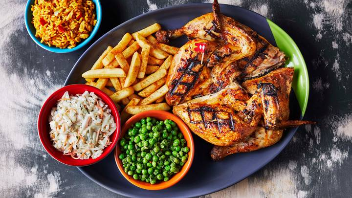 Nando's Announces 10 Eat-In Restaurants To Reopen On 8 July