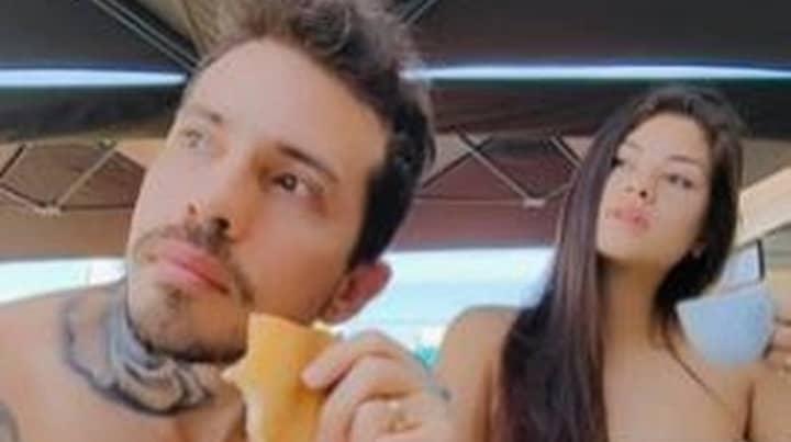 Couple Heads To World's Biggest Nudist Resort For Naked Honeymoon