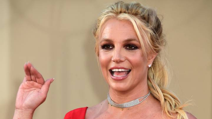 Britney Spears' Father Files Official Documents To End Conservatorship After 13 Years