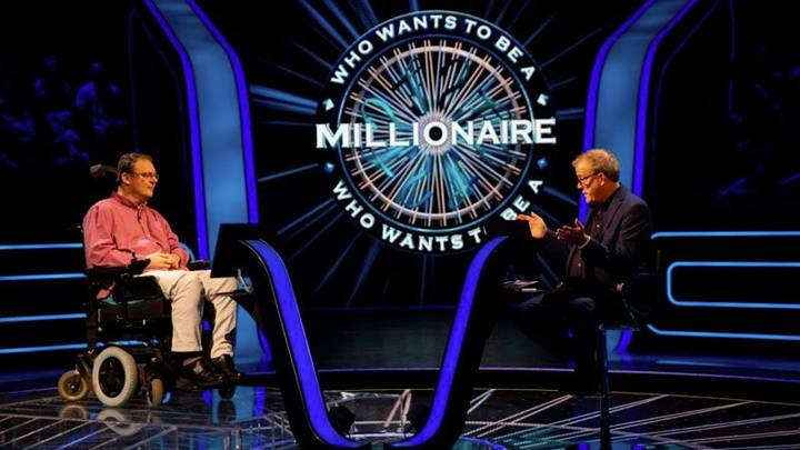 Man On Brink Of Becoming First Who Wants To Be A Millionaire Winner In 14 Years