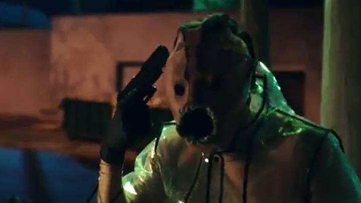 The Trailer For 'The First Purge' Has Been Released And OMG