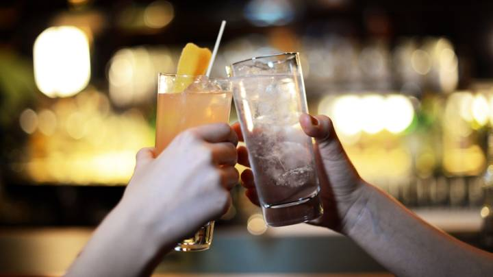 How To Get A Free Gin And Tonic If Your Train Is Late This Friday