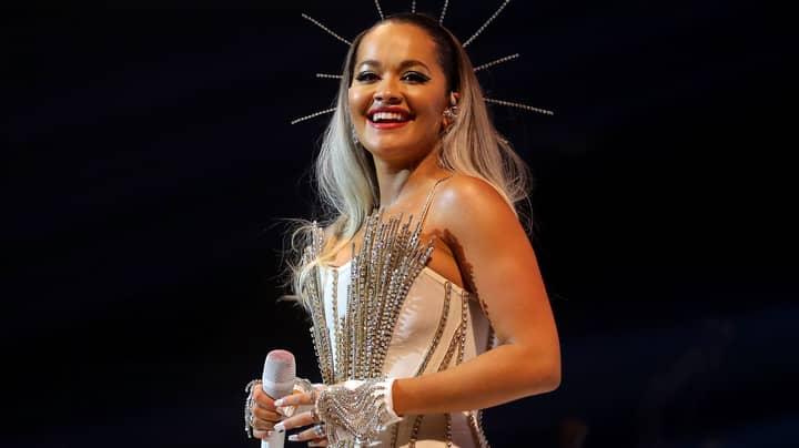 Rita Ora Offered Restaurant £5,000 To Host Birthday Party During Second Lockdown