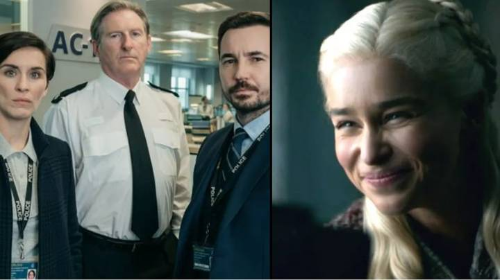 Unimpressed Line Of Duty Fans Compare Ending To Games Of Thrones
