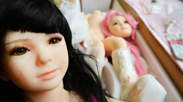 Border Officials Stop Large Number Of Child Sex Dolls From Coming Into Australia