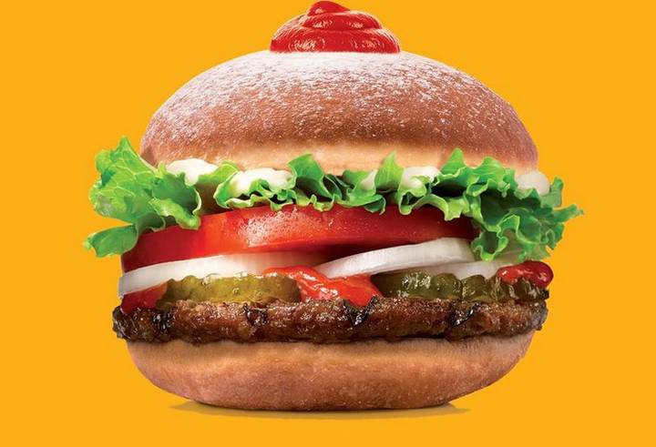 Burger King To Introduce 'Donut Whopper' This Christmas