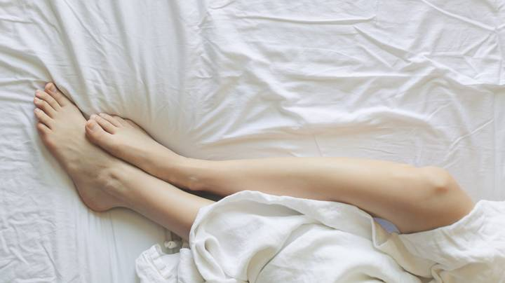 Masturbating Before Bed Can Lead To Better Night's Sleep, Expert Says