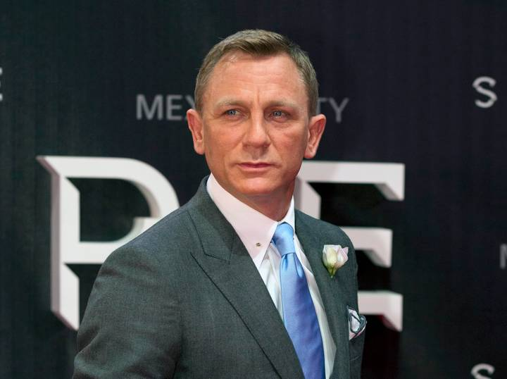 Daniel Craig Offered A Shitload Of Money To Do Two More Bond Films