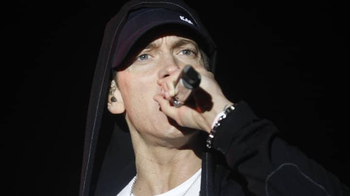 Eminem Announces The Slim Shady LP Reissue With Bonus Tracks