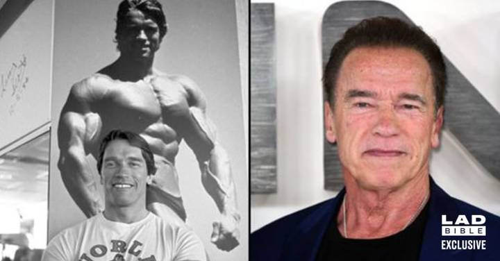 Arnold Schwarzenegger Reveals The Most Annoying Things He Sees In The Gym