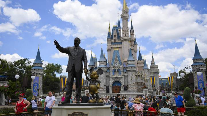Walt Disney Company Announces Requirement For US Staff To Be Fully Vaccinated