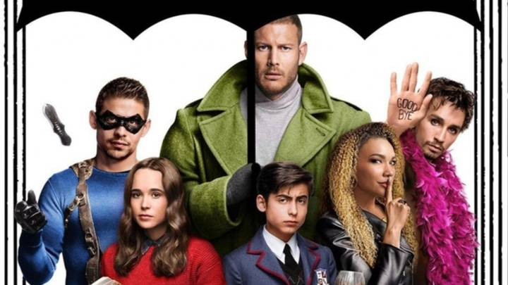 Filming Has Started On Season Two Of The Umbrella Academy