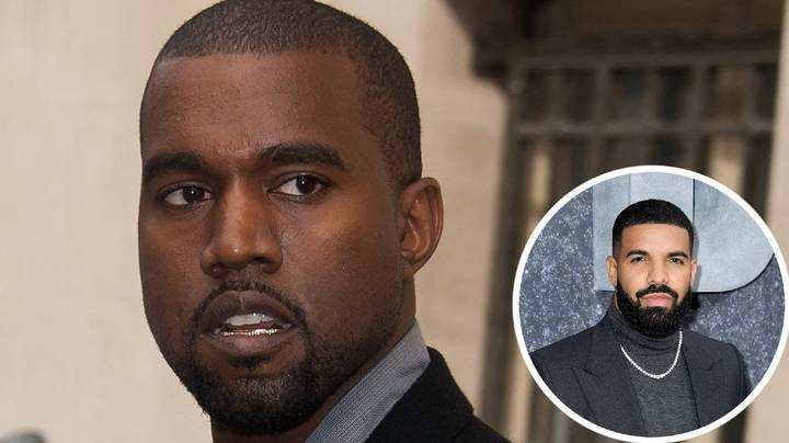 Kanye West Leaks What Appears To Be Drake's Address On Instagram