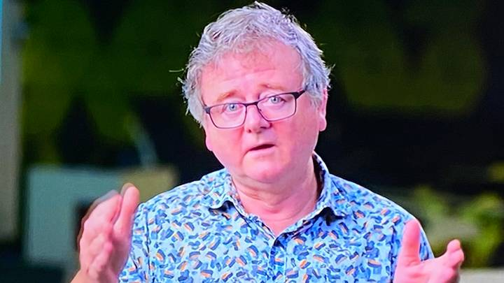 Scientist Breaks Down In Tears Over State Of Great Barrier Reef In New David Attenborough Doco