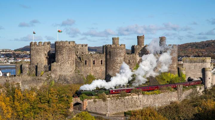 Wales Set To Reopen To UK Tourists From 6 July
