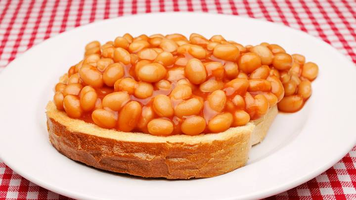 'Controversial' Way Of Eating Beans On Toast Appals Brits