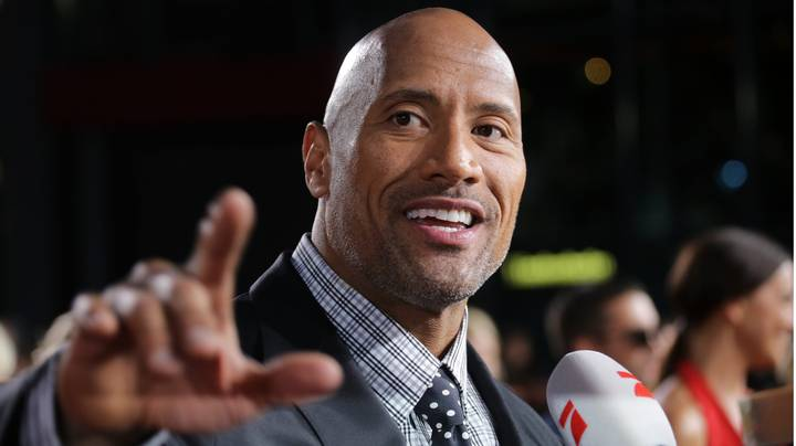 The Rock Reveals He Considered Move To UFC After Wrestling