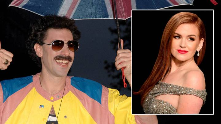 Who Is Sacha Baron Cohen? The Spy And Borat Star's Net Worth, Age And Who Is His Wife?