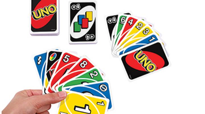 Uno Confirms You Can't Stack +2 Cards