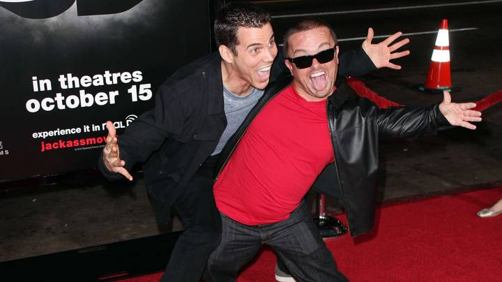 Steve-O And Wee-Man Discuss Their Biggest Jackass Career Regrets